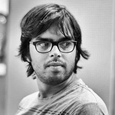 Avatar of user Suchakra Sharma