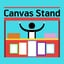 Avatar of user canvas stand