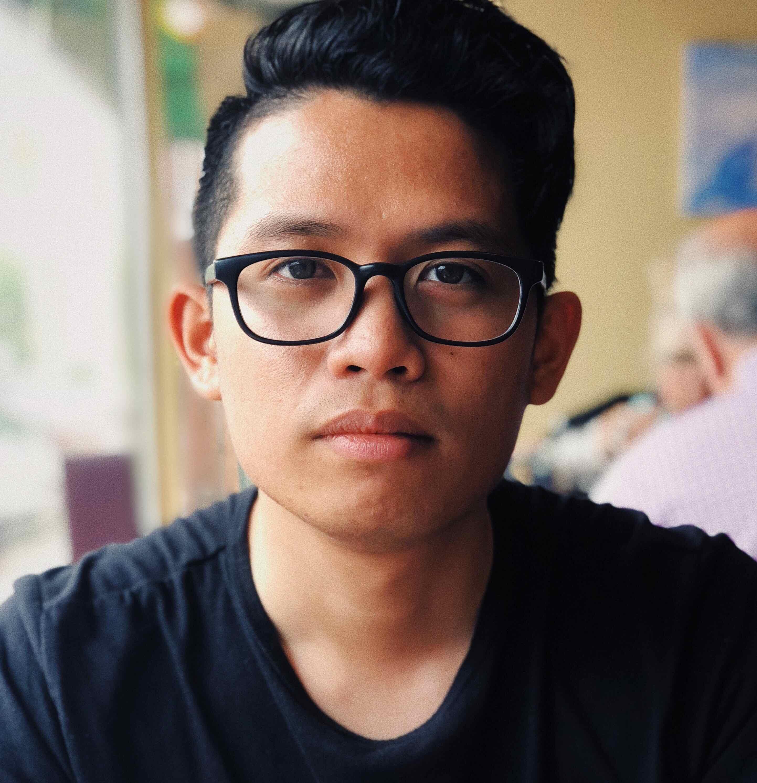Avatar of user Brian Patrick Tagalog