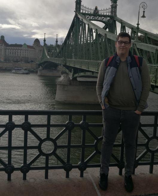 Go to Domagoj Ćosić's profile