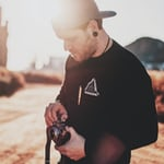 Avatar of user Bryan Minear