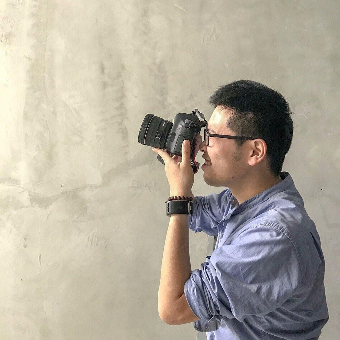 Avatar of user Steven Su