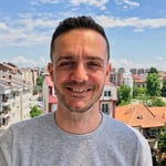 Avatar of user Gorjan Ivanovski