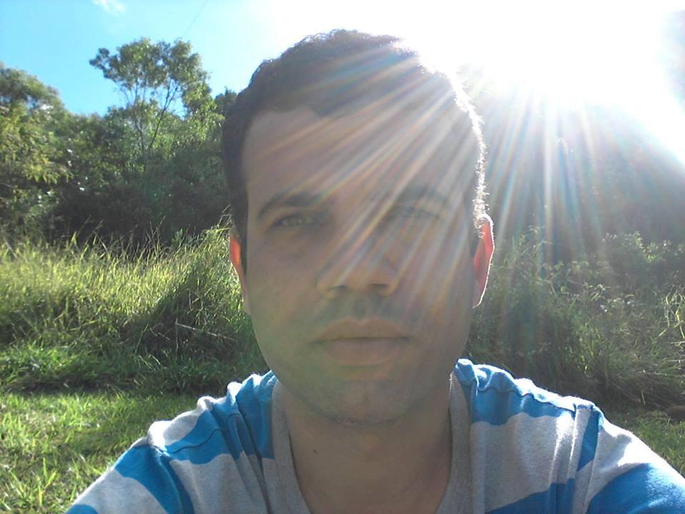 Avatar of user Thiago Gomes