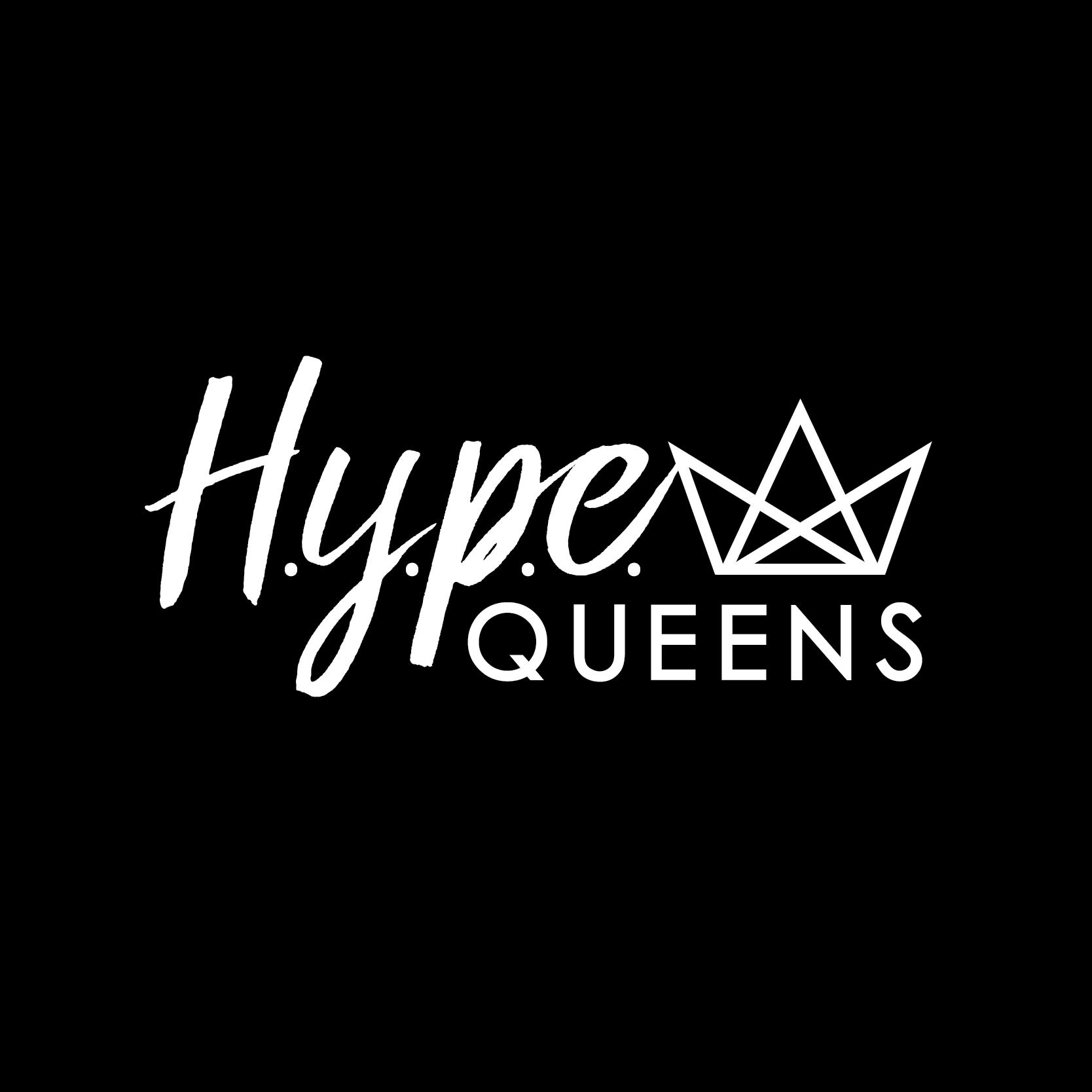 Avatar of user Hype Queens