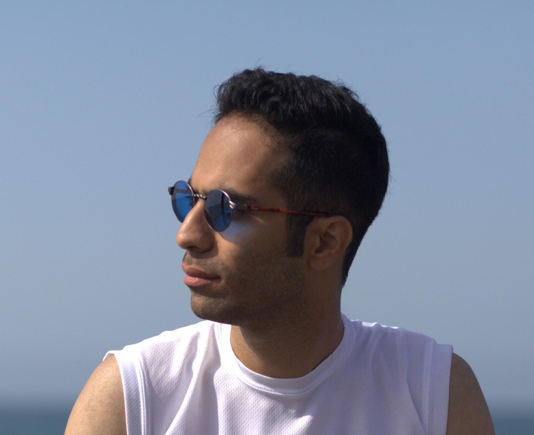 Go to Payam Zaman Vaziri's profile