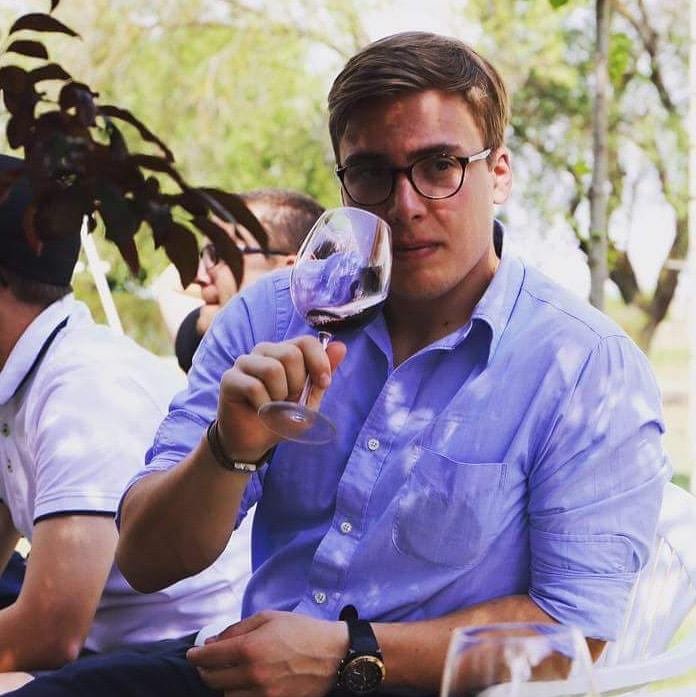 Avatar of user Daniel Vogel