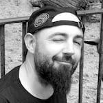 Avatar of user Rafa G. Bonilla