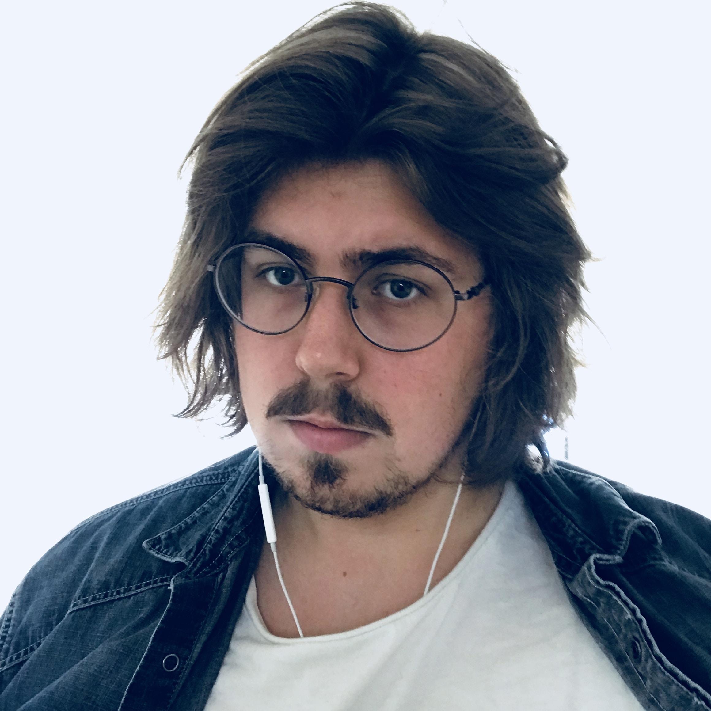 Go to Henrik Dønnestad's profile
