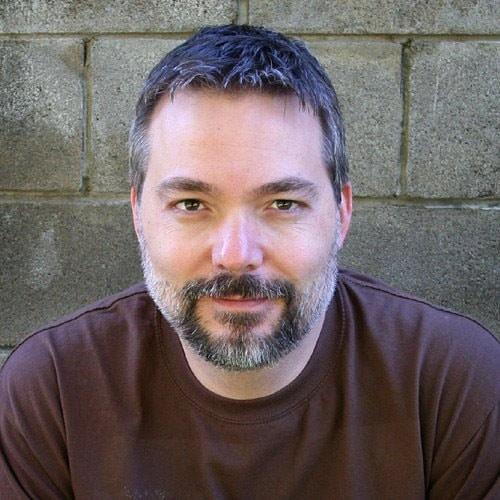 Avatar of user Darren Hester