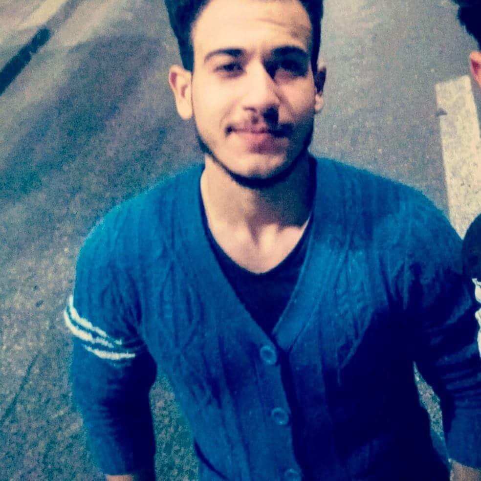 Go to ahmed zohnii's profile