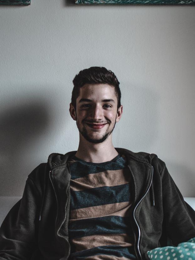 Avatar of user Jonny Caspari