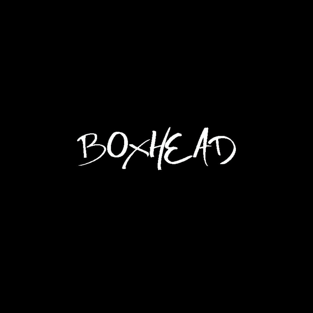 Avatar of user Boxhead