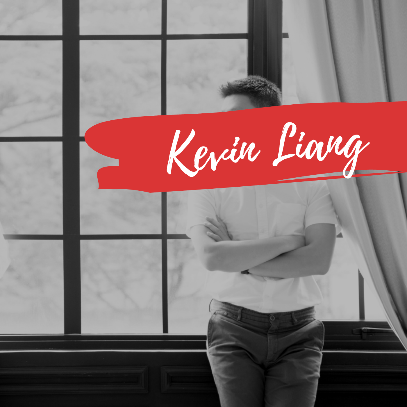Go to kevin liang's profile
