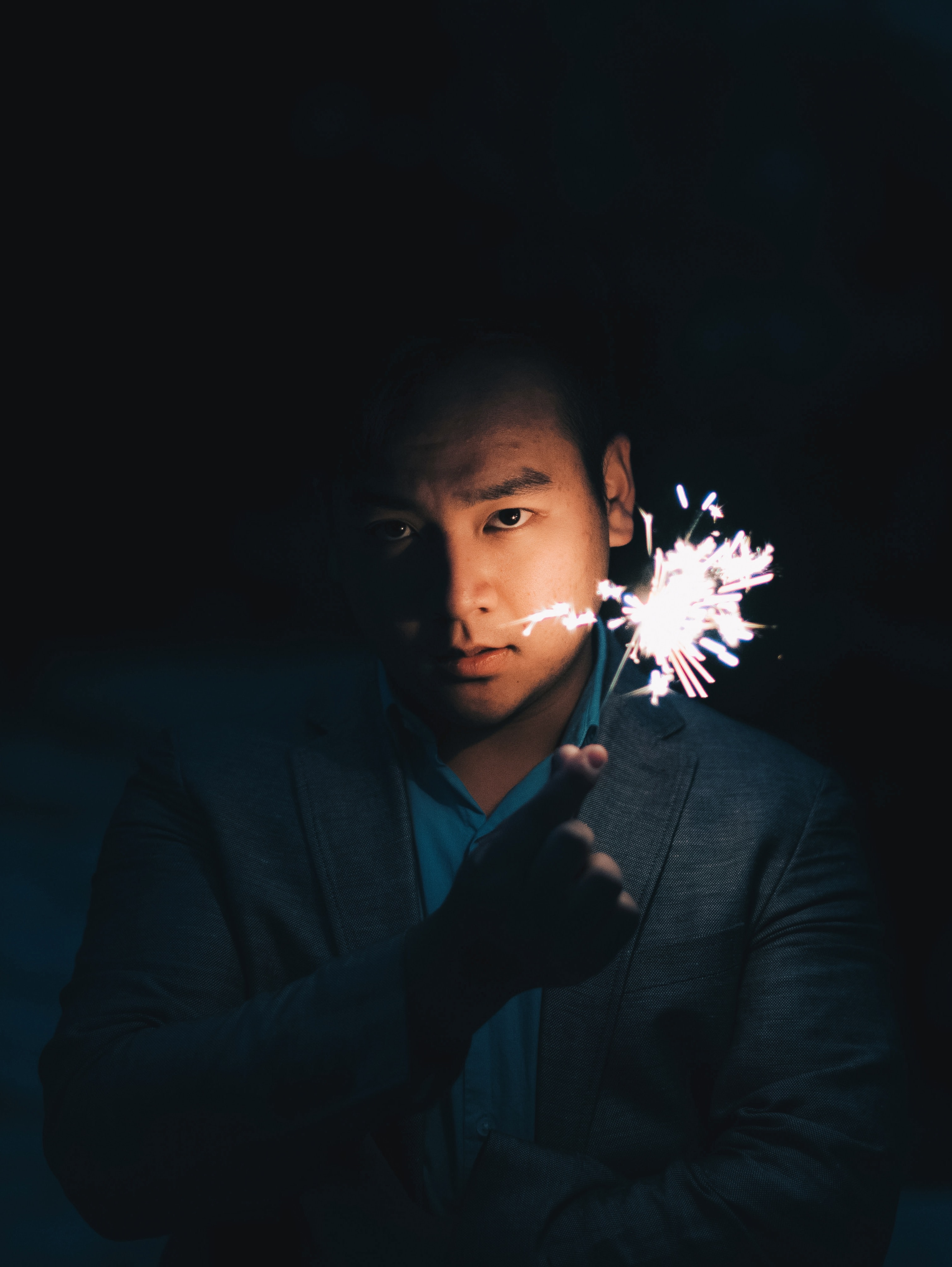 Avatar of user Jon Ly