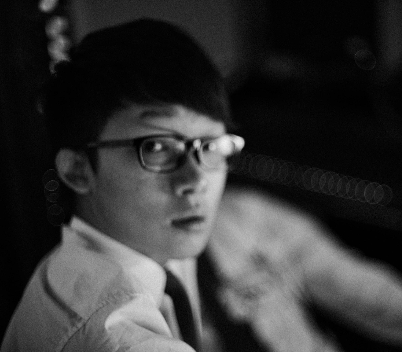 Avatar of user Anthony Au