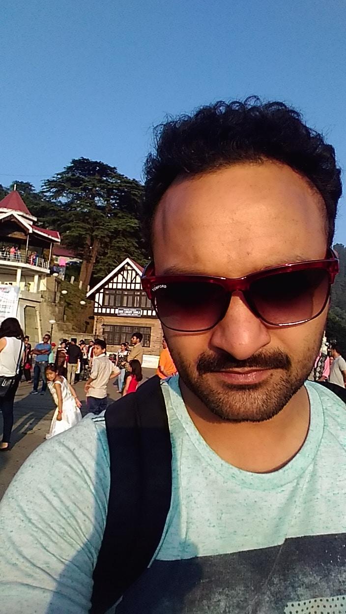 Go to sukhdev singh's profile