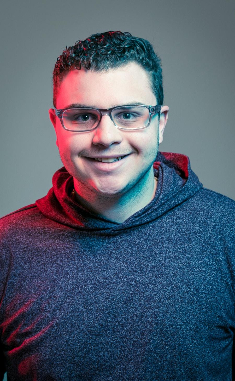Avatar of user Cris DiNoto