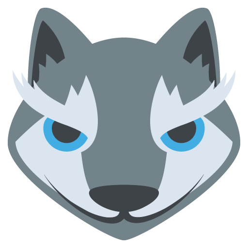 Go to Wolfy's profile