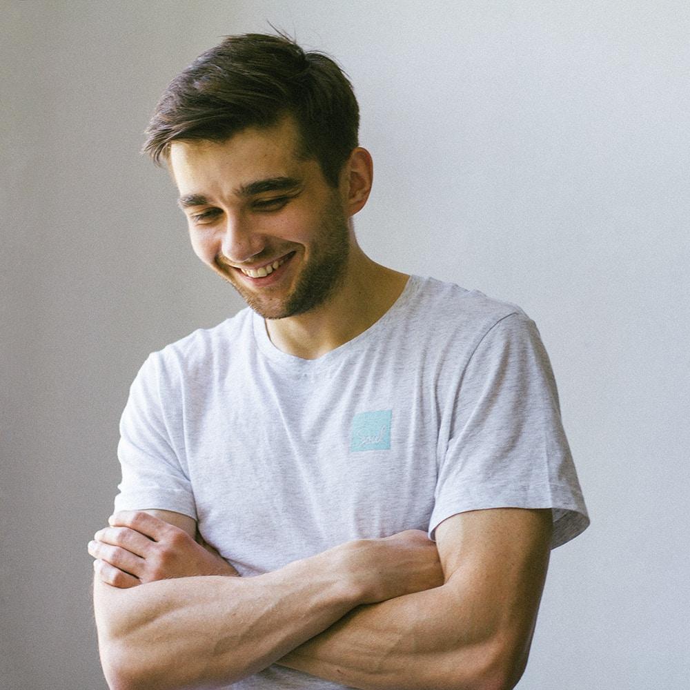 Avatar of user Maksym Zakharyak