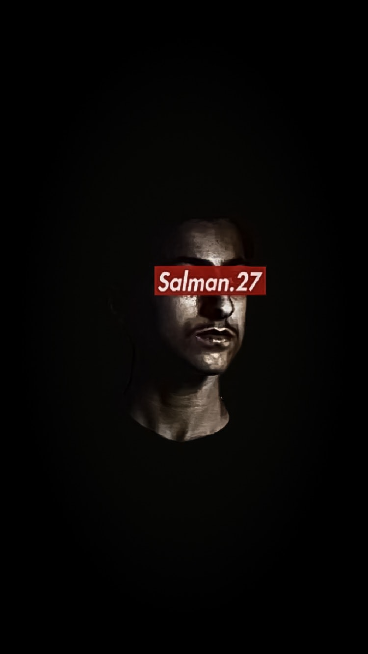Go to Salman Al Mahmood's profile
