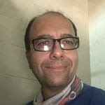 Avatar of user Nicolás Beltrán López