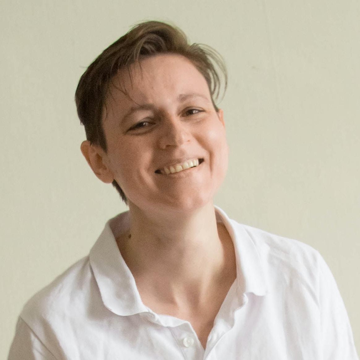 Go to Alla Biriuchkova's profile