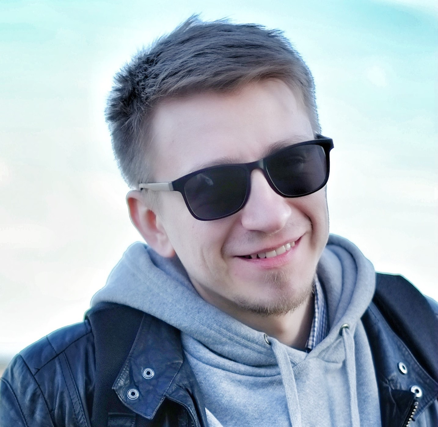 Go to Alexander Kireev's profile