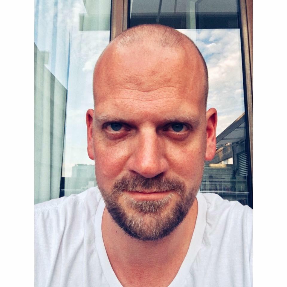 Avatar of user Dirk Spijkers