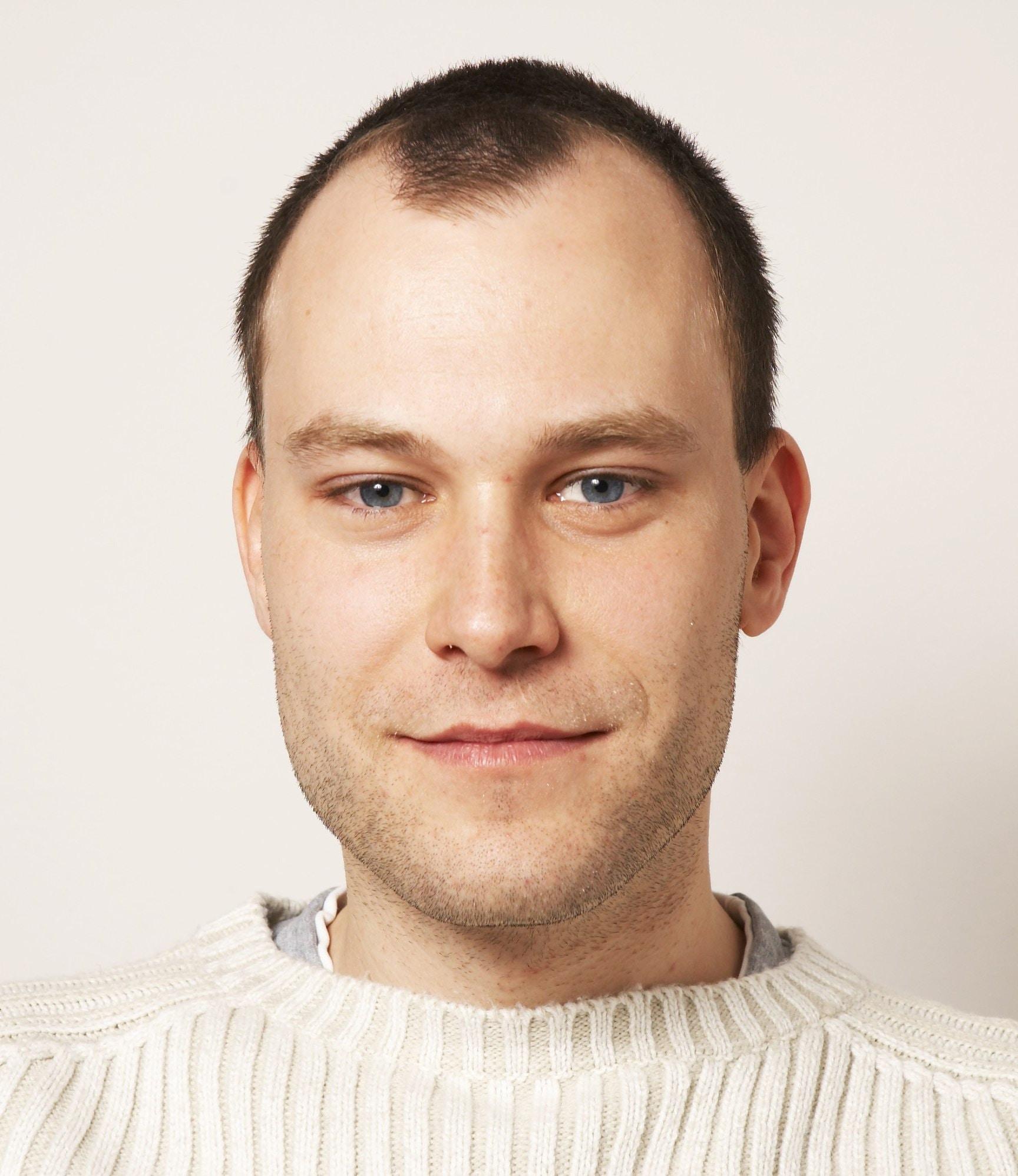 Go to Petr Ruzicka's profile