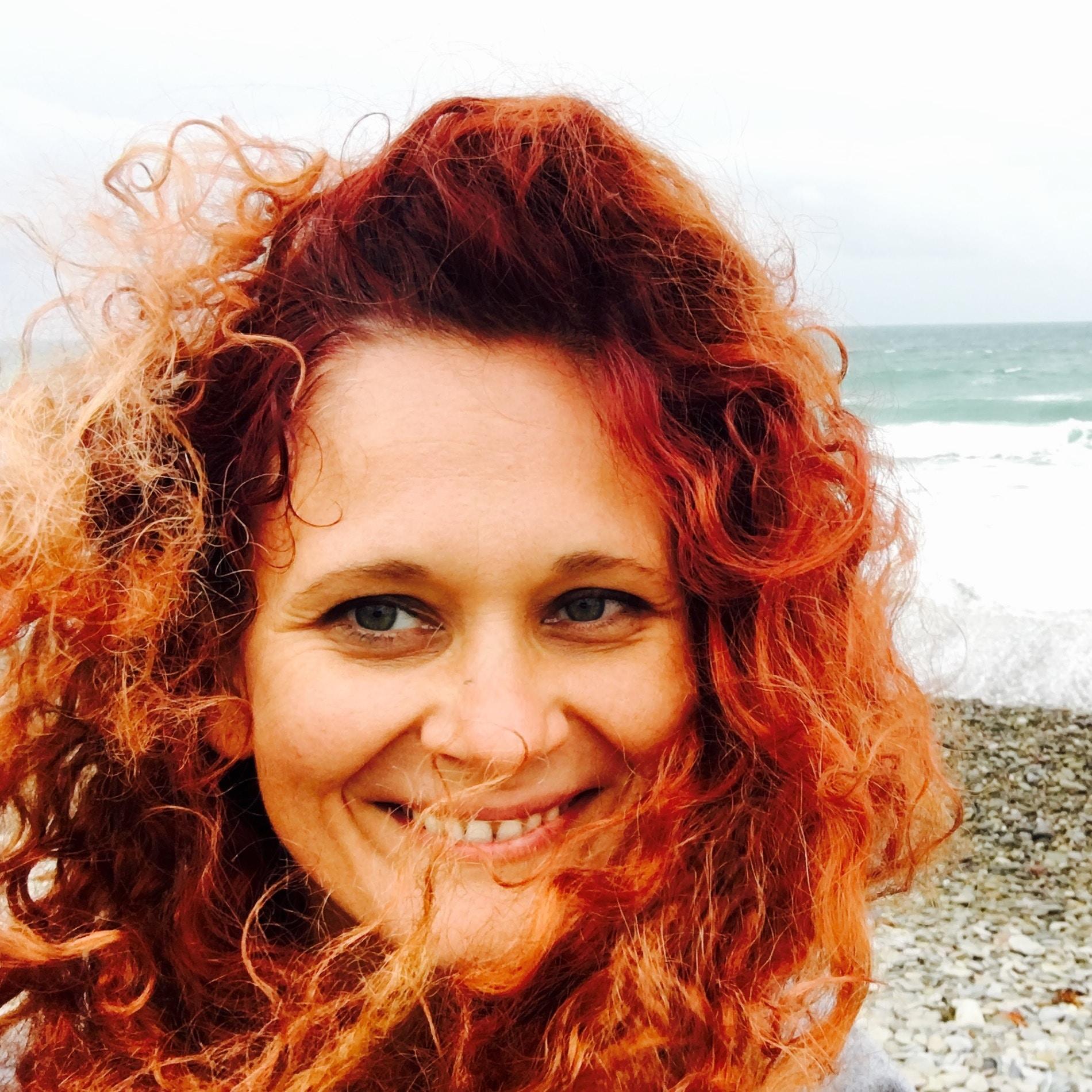 Go to Krisztina Kovari's profile