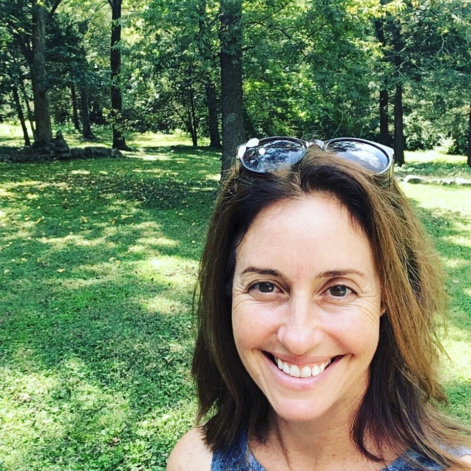 Go to Laura Albin's profile