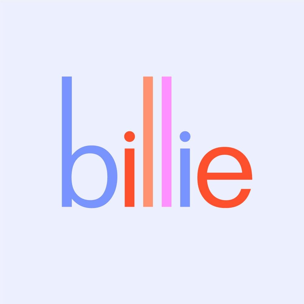 Avatar of user Billie