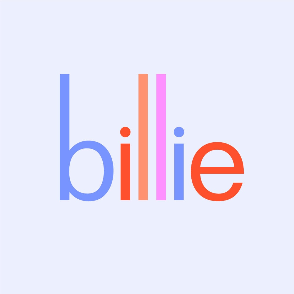 Go to Billie's profile