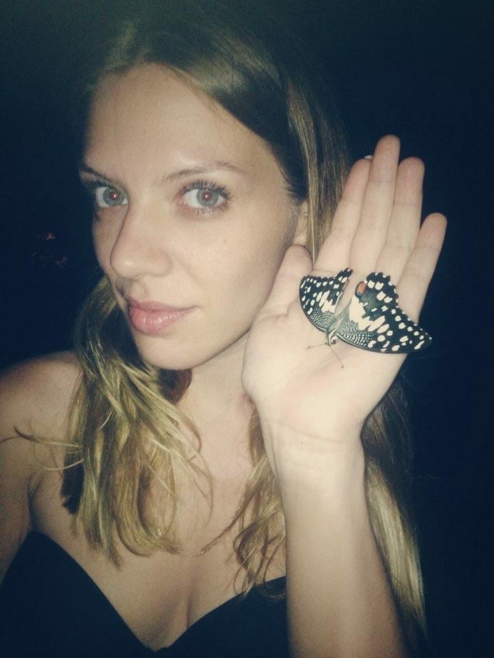 Go to Alina Sofia's profile