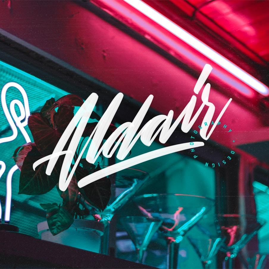 Go to Aldair Vargas's profile