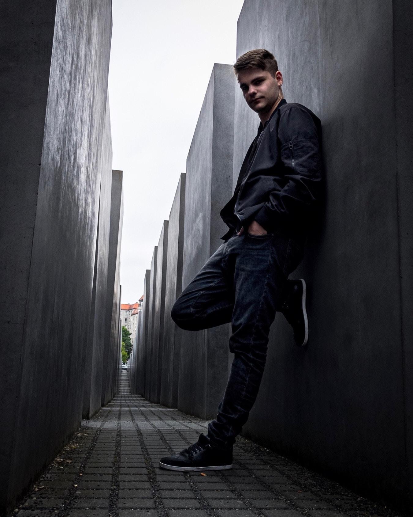 Go to Tilen Dominik Perko's profile