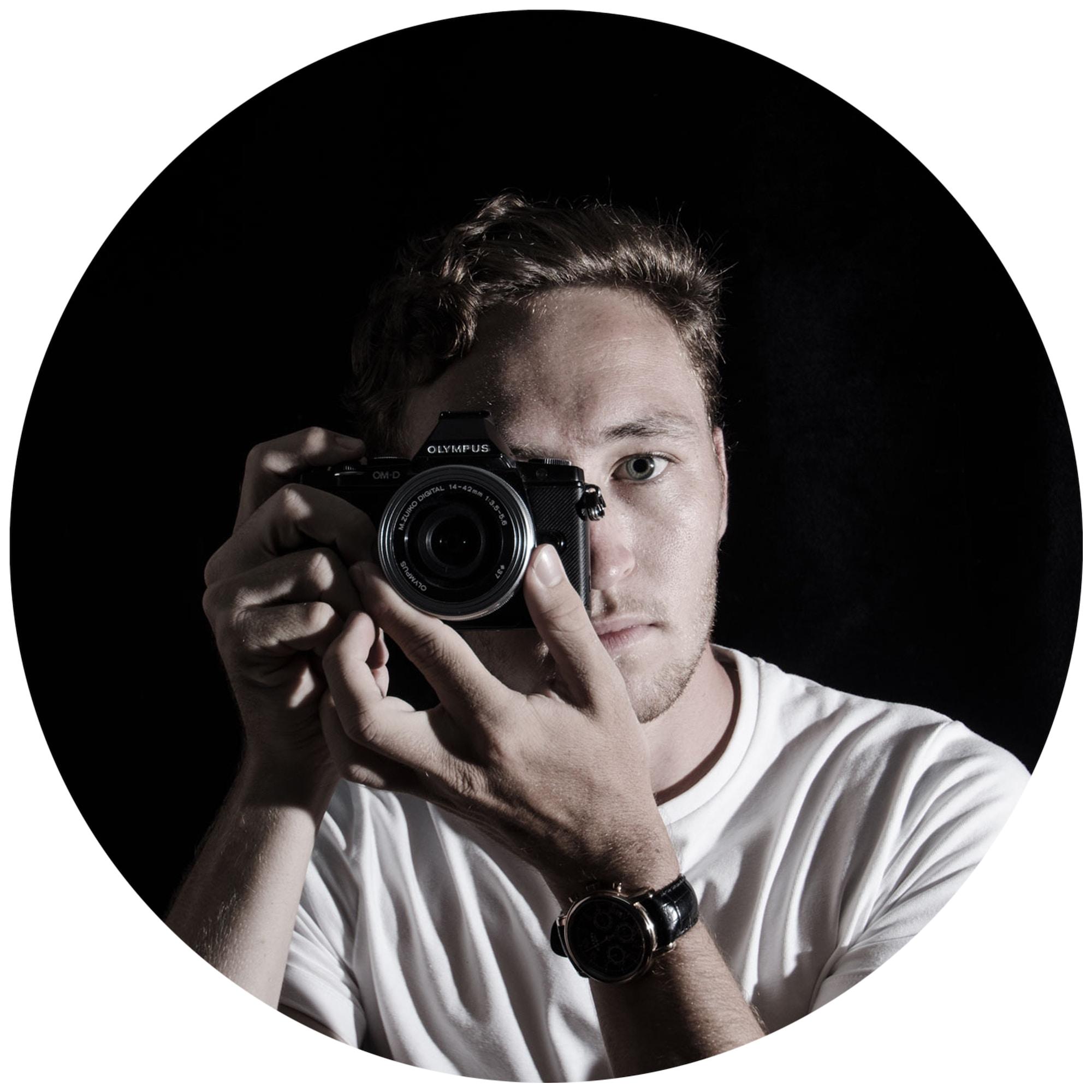 Avatar of user Christopher Czermak