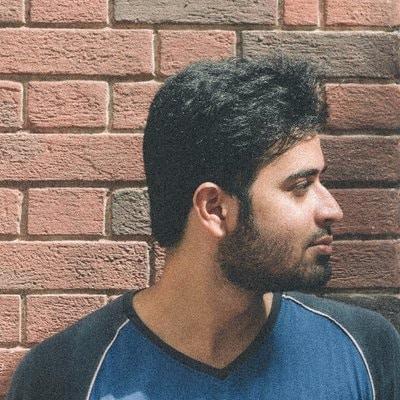 Avatar of user Harish Shivaraman