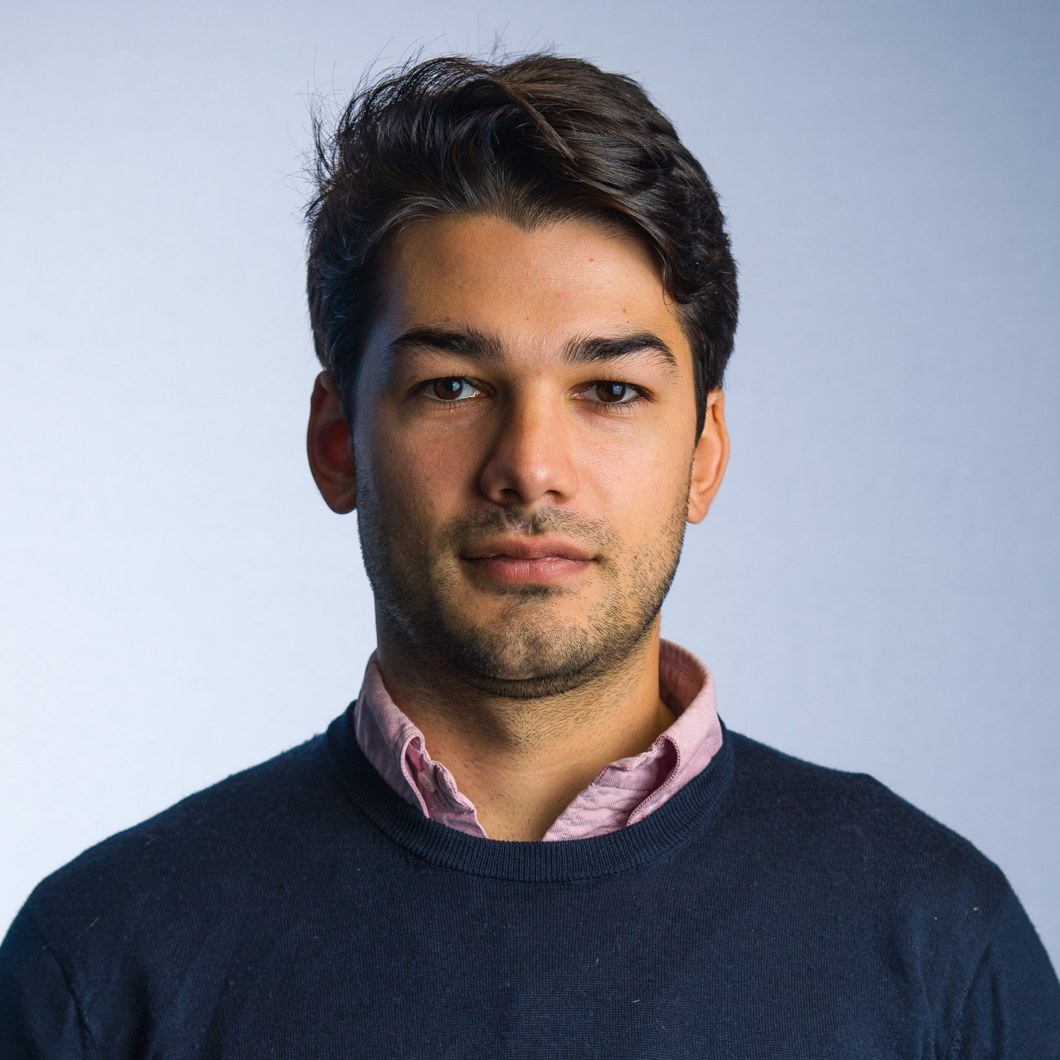 Avatar of user Lucas Salmin