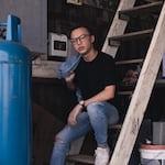 Avatar of user Jay Wen