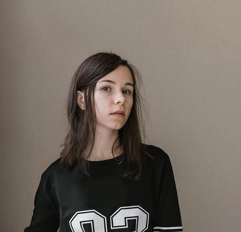 Avatar of user Nadia Valkouskaya