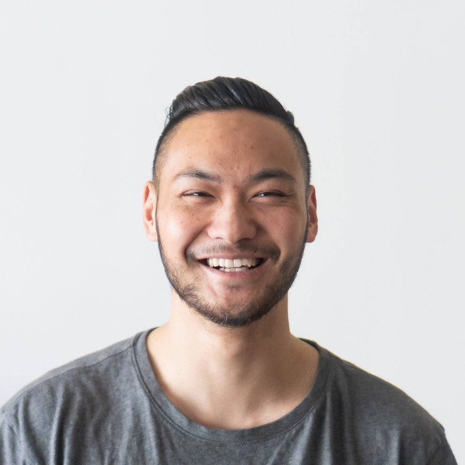 Avatar of user Timothy Choy