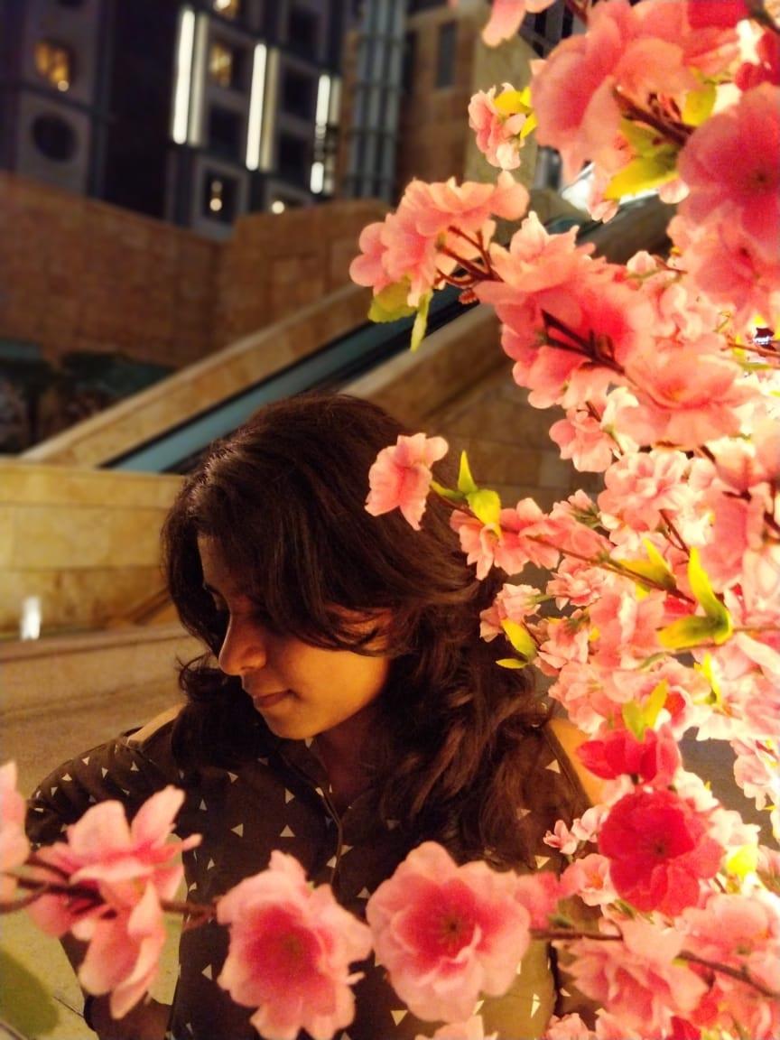 Go to Roshni Sidapara's profile