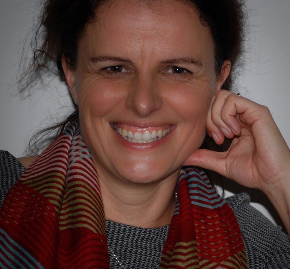 Go to Nathalie van Hooff's profile