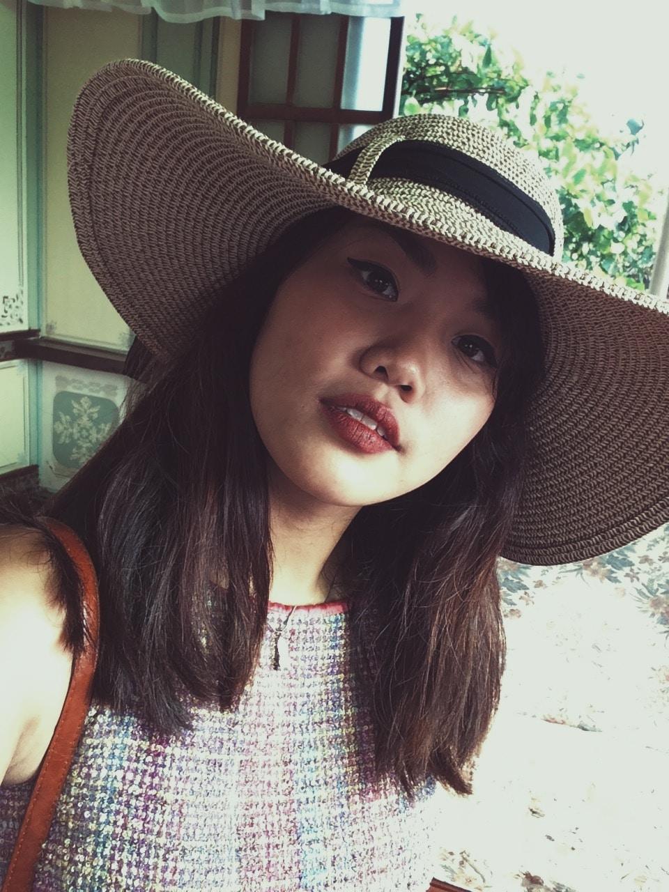 Go to Danica Tanjutco's profile