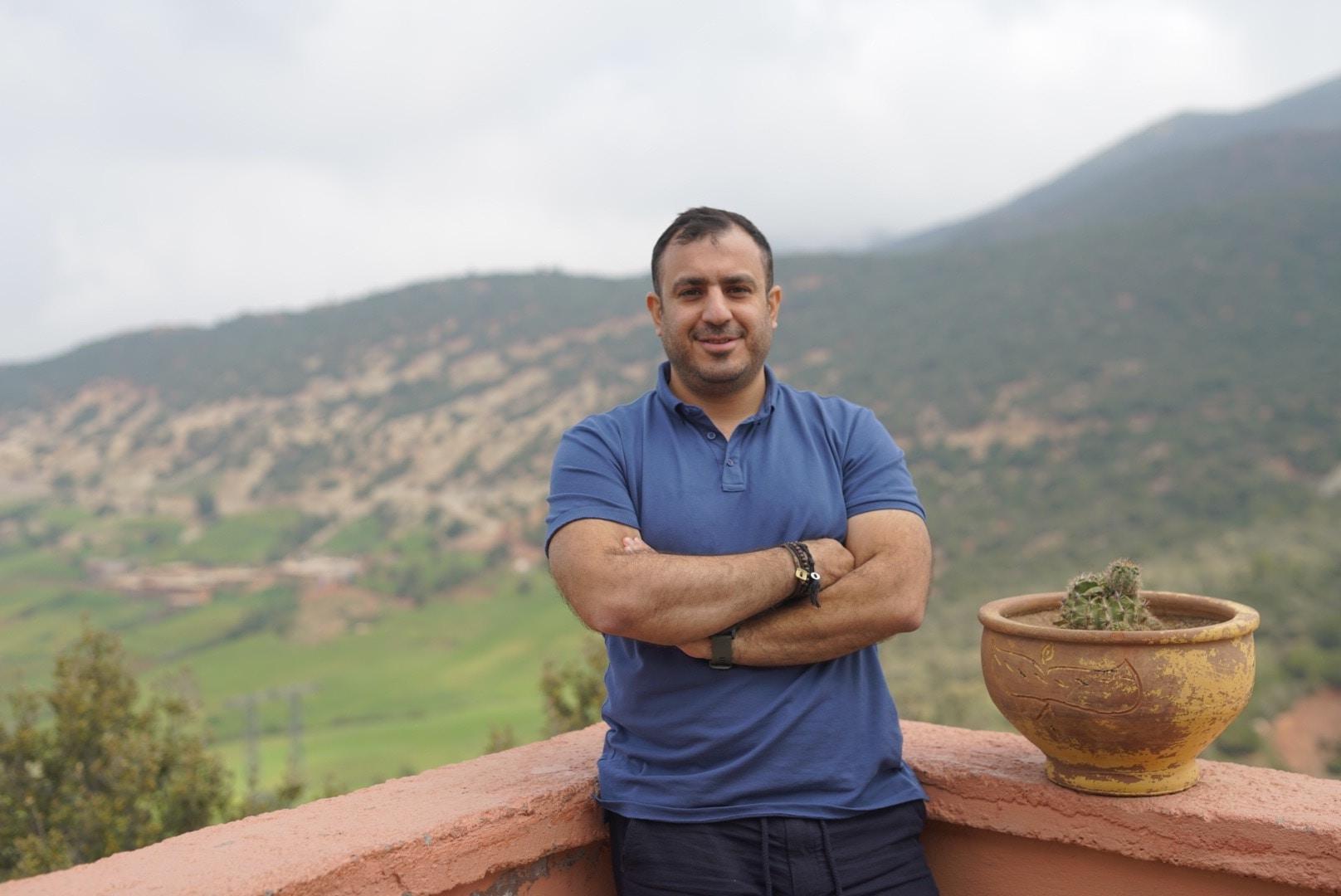 Go to Ehsan Taalimi's profile