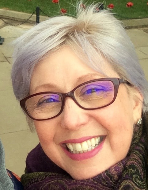 Go to Lisa Woakes's profile