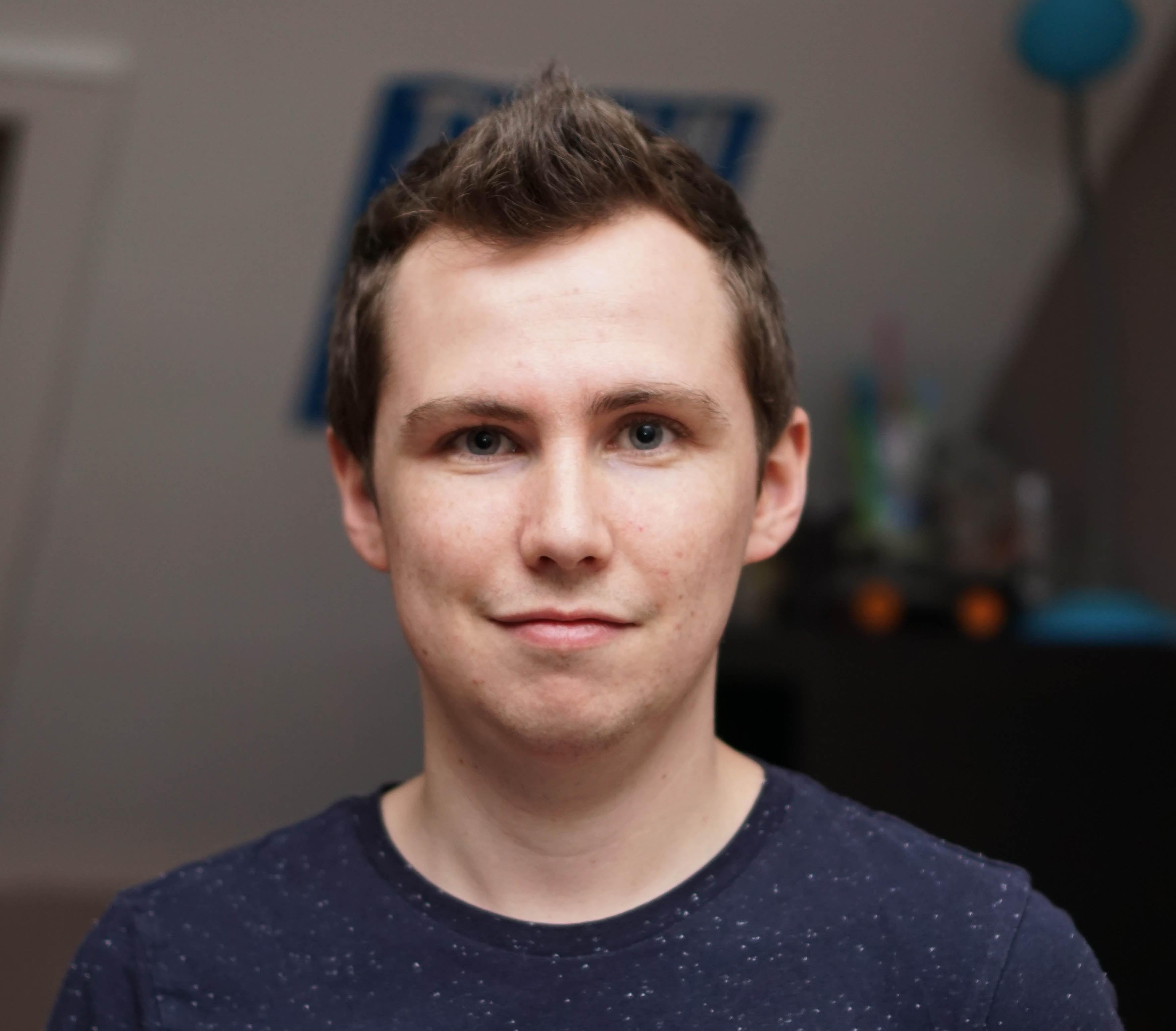 Avatar of user Maarten Wijnants
