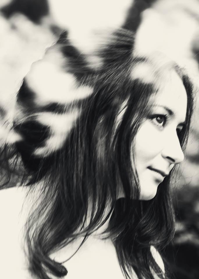 Avatar of user Luiza Sayfullina